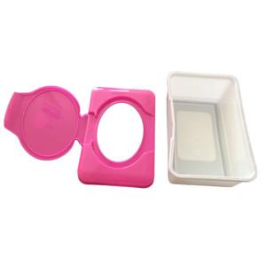 Wet Wipes Box